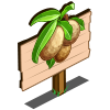 Sapodilla Mastery Sign-icon