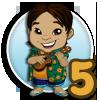 Fun, New Hawaiian Paradise Stuff Quest 5-icon