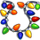 Holiday Light String-icon
