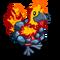 Lava Chicken-icon