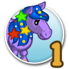 Magical Ponies Quest 1-icon