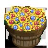 Peace Flower Bushel-icon