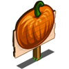 Pumpkin Mastery Sign-icon