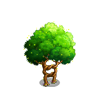 Reef Knot Tree-icon
