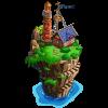 Refuge Rock-icon