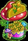 Sandersonia Flower Stall-icon