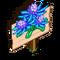 Sea Holly Mastery Sign-icon