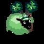 Shamrock Sheep-icon