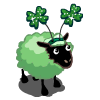 Shamrock Sheep-icon