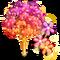 Sunset Tree-icon