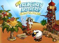 Treasure Event (2013) Loading Screen