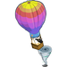 Twister Balloon-icon