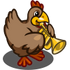 Big Jazz Chicken-icon