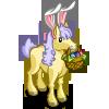 Bunny Horse-icon