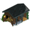 Fall Garden Shed-icon