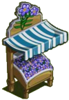 Flax Stall-icon