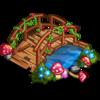 Garden Bridge (Treasure)-Stage 2-icon