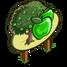 Giant Sour Apple Tree