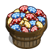 High Roller (crop) Bushel-icon