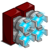 Hyper Speed Thruster-icon