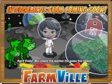 Intergalactic Farm