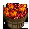 Late Harvest Shiraz Grape Bushel-icon