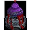 Locked up Gazebo-icon