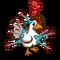 Lovestruck Chicken-icon