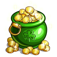 pots of gold crop farmville wiki fandom powered by wikia