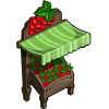 Red Currant Stall-icon