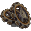 Rusty Gear-icon
