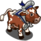 Sailor Cow-icon