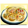 Santas Cookies-icon