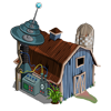 Satellite Barn-icon