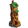 Tree Trunk Tower-icon