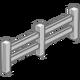 Whitewash Fence-icon