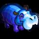 Blue Lagoon Hippo-icon