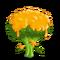 Broccoli Cheese Tree-icon