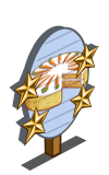 Carrot Cake 4 Star Mastery Sign-icon