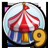 Circus Train Quest 9-icon