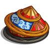Conical Kasa-icon