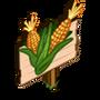 Corn Mastery Sign-icon