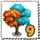 FarmVille Tree Stamp-icon
