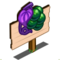 Goblin Vine Mastery Sign-icon