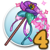 Kelly the Flower Fairy Strikes Again Quest 4-icon