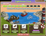 Lighthouse Cove Stage 6
