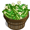 Lima Bean Bushel-icon