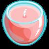 Meditation Candle-icon