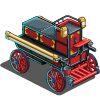 Olde West Fire Engine-icon