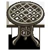 Patio Table-icon